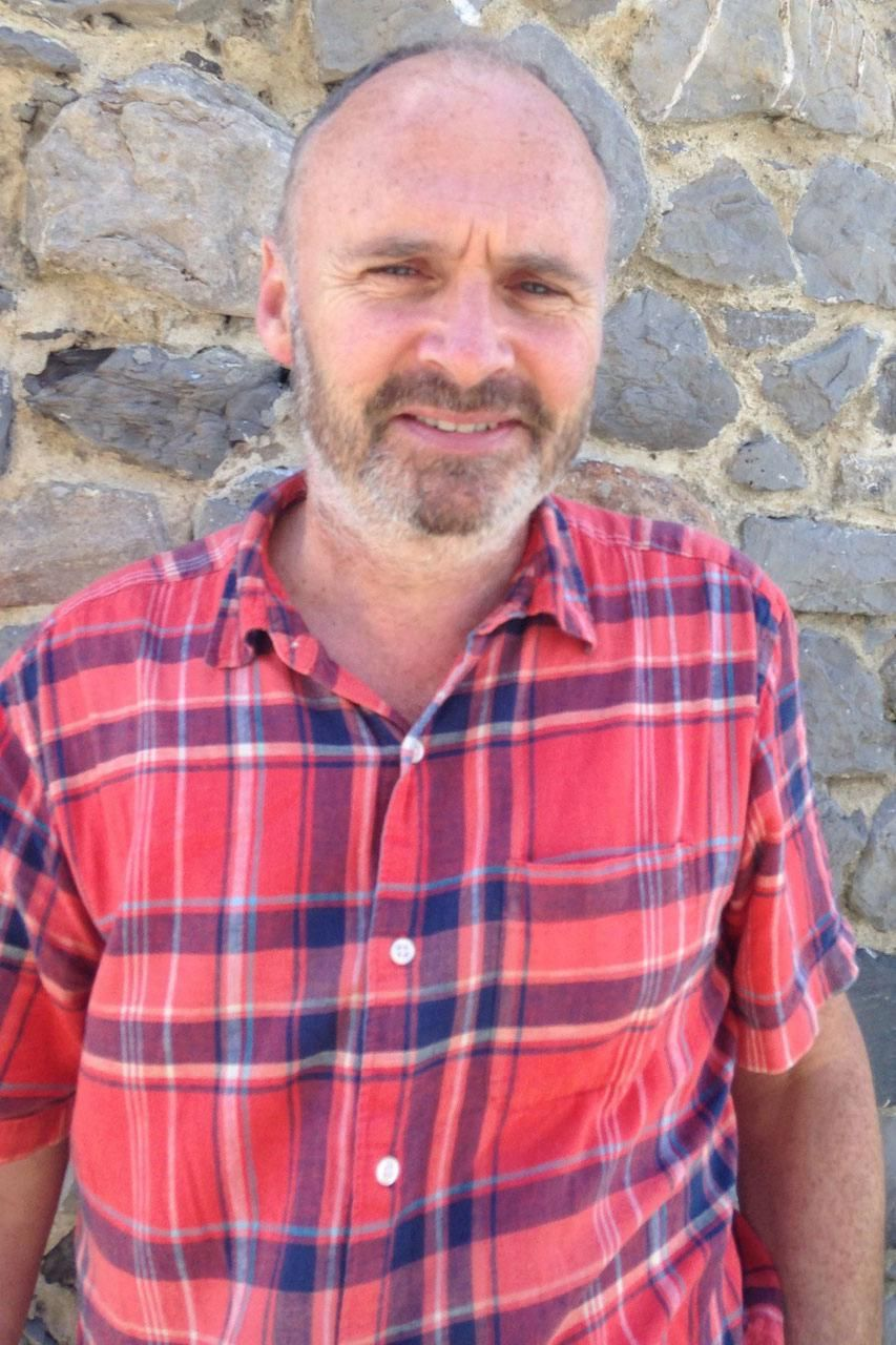 Mark Brooks