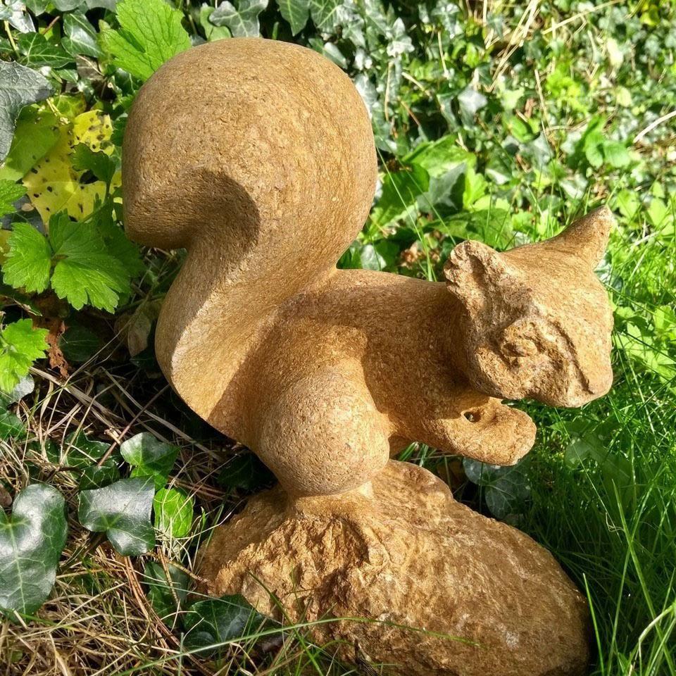Pippa Unwin squirrel