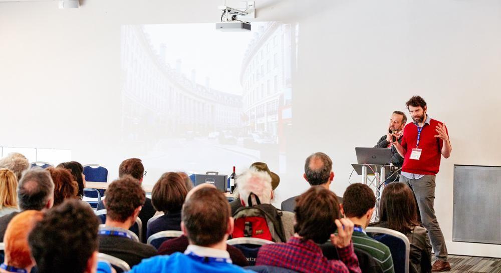 CPD-accredited seminar