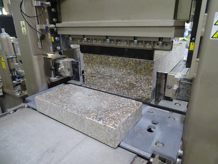 Gestra stone splitter