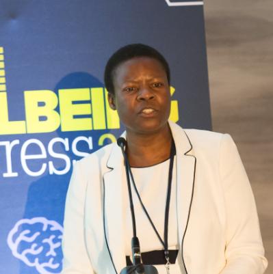 Elizabeth Nyawade