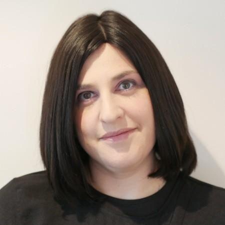 Amanda Diston