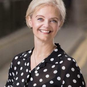 Sharon Tebb