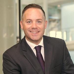 Dr Shaun Davis