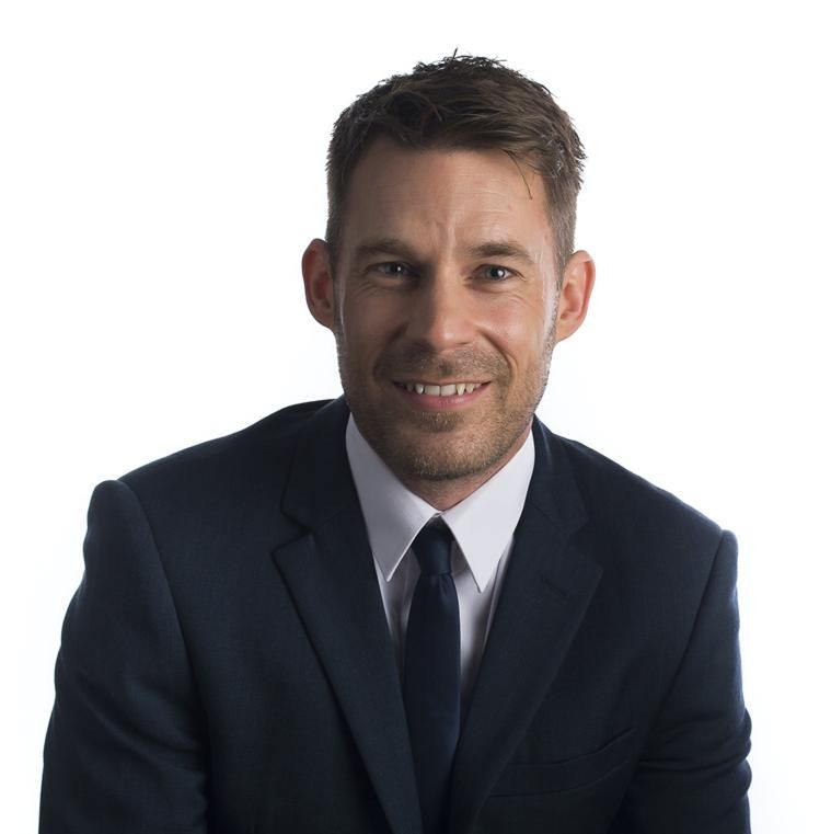 Marcus Hunt