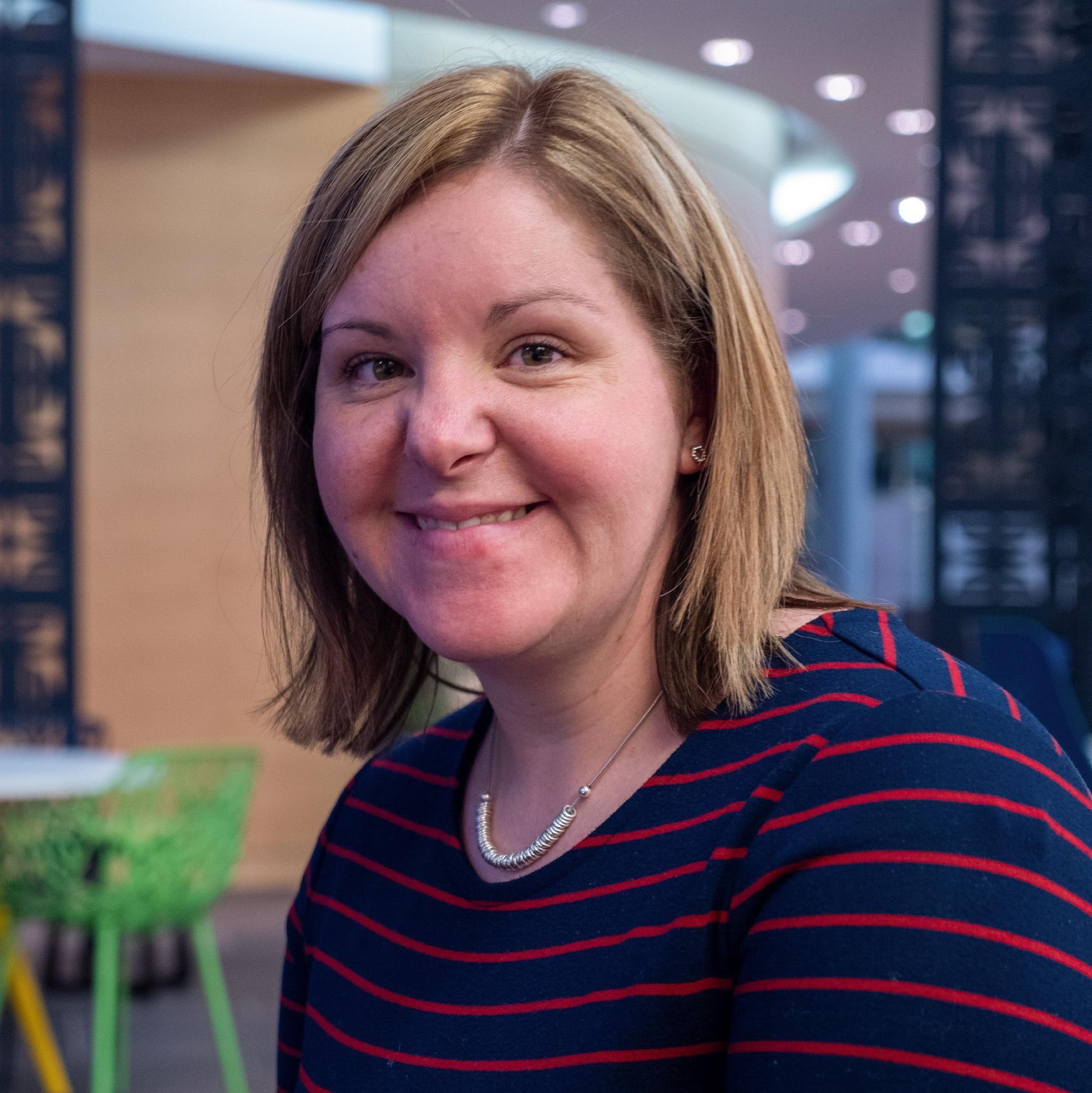 Sharon Midwinter