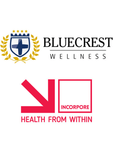 Win a free Bluecrest health assessment!