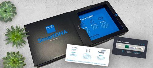 Win a Bupa SmartDNA kit