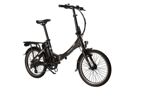 Win a Raleigh Stoweway folding electric bike