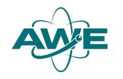 AWE-plc