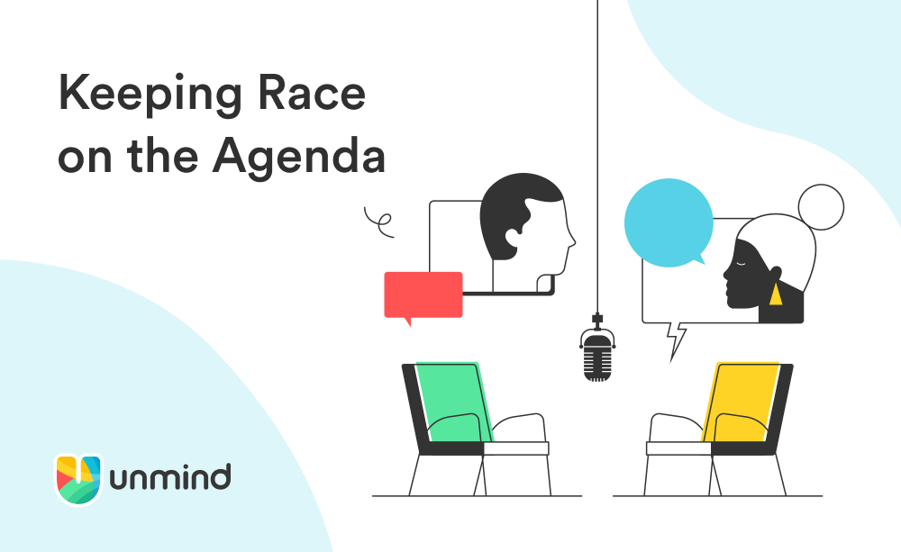 Keeping race on the agenda