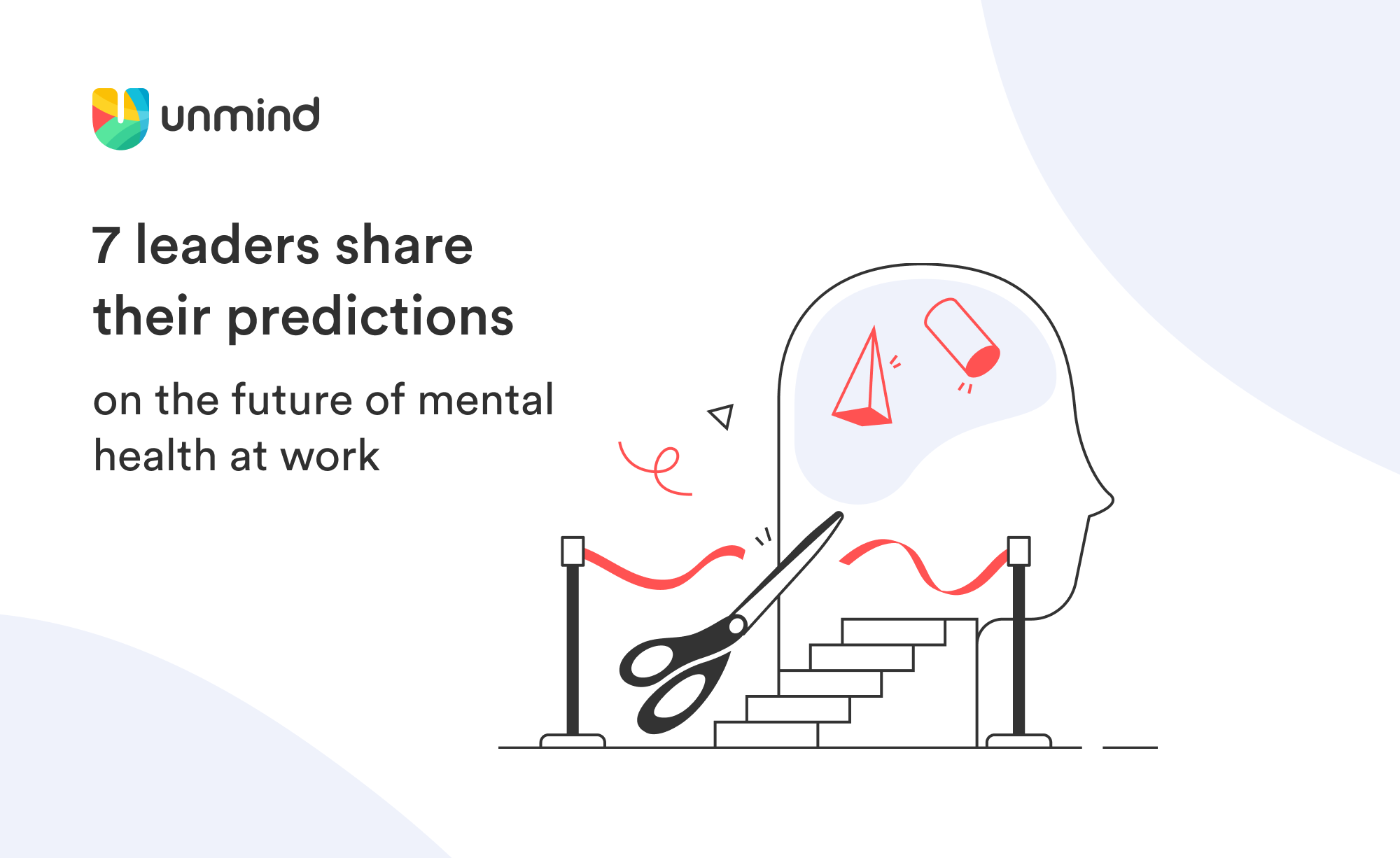 7 HR leaders share their predictions on the future of mental health at work