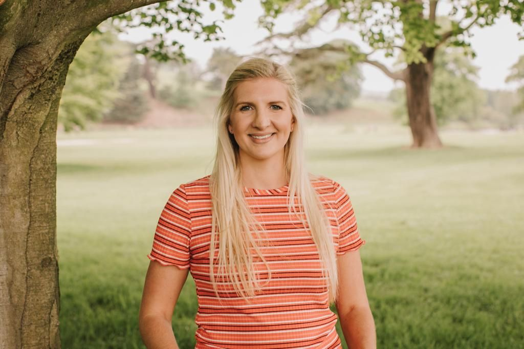 Becky Adlington speaks out on burnout