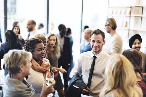 Encouraging positive conversations in the workplace