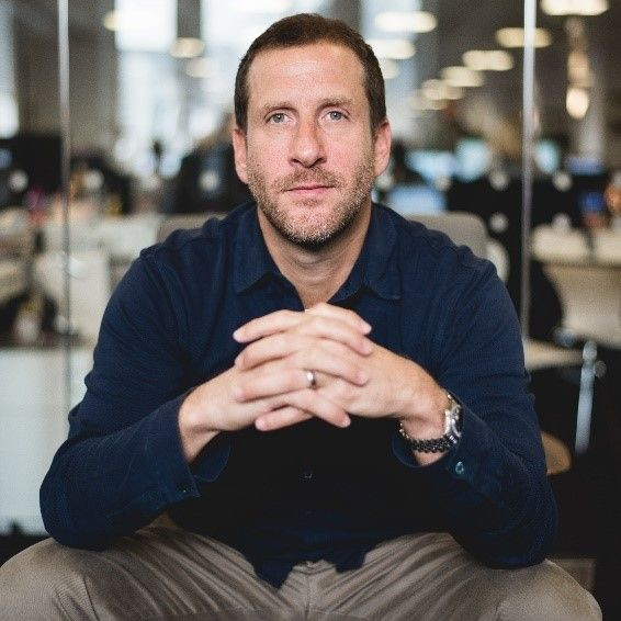 Josh Krichefski CEO for EMEA and global COO at MediaCom on resilient leadership