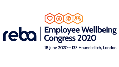 A subtle but significant change to the Employee Wellbeing Congress