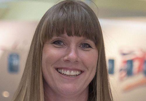 Wellbeing insights: Daniella Brackpool, benefits manager, Virgin Atlantic Airways