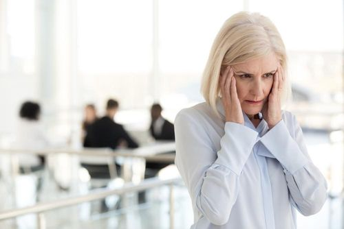 Why the work place needs to be more menopause minded