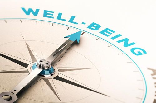 Workplace Wellbeing – implementing an evidence-based approach