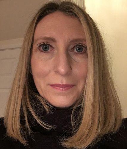 Diane Rudge