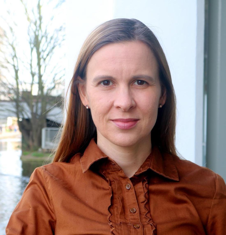 Stephanie Schreiber