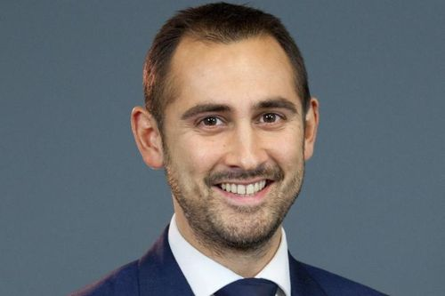 Mark Ramsook