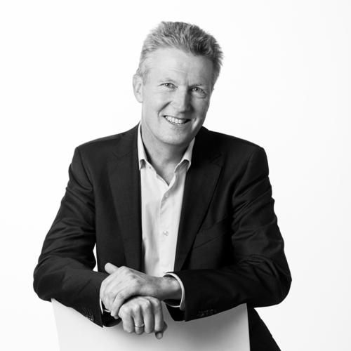 Jorgen Pedersen