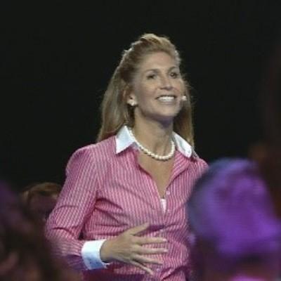 Sally Earnshaw