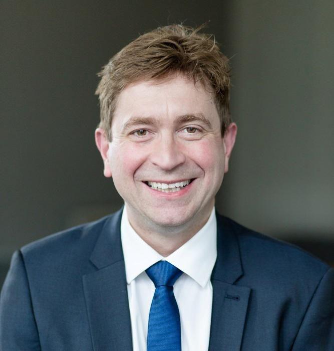Mark Bradshaw