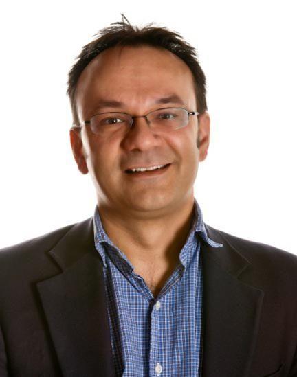 Peter Mills
