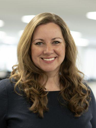 Kelly Higson