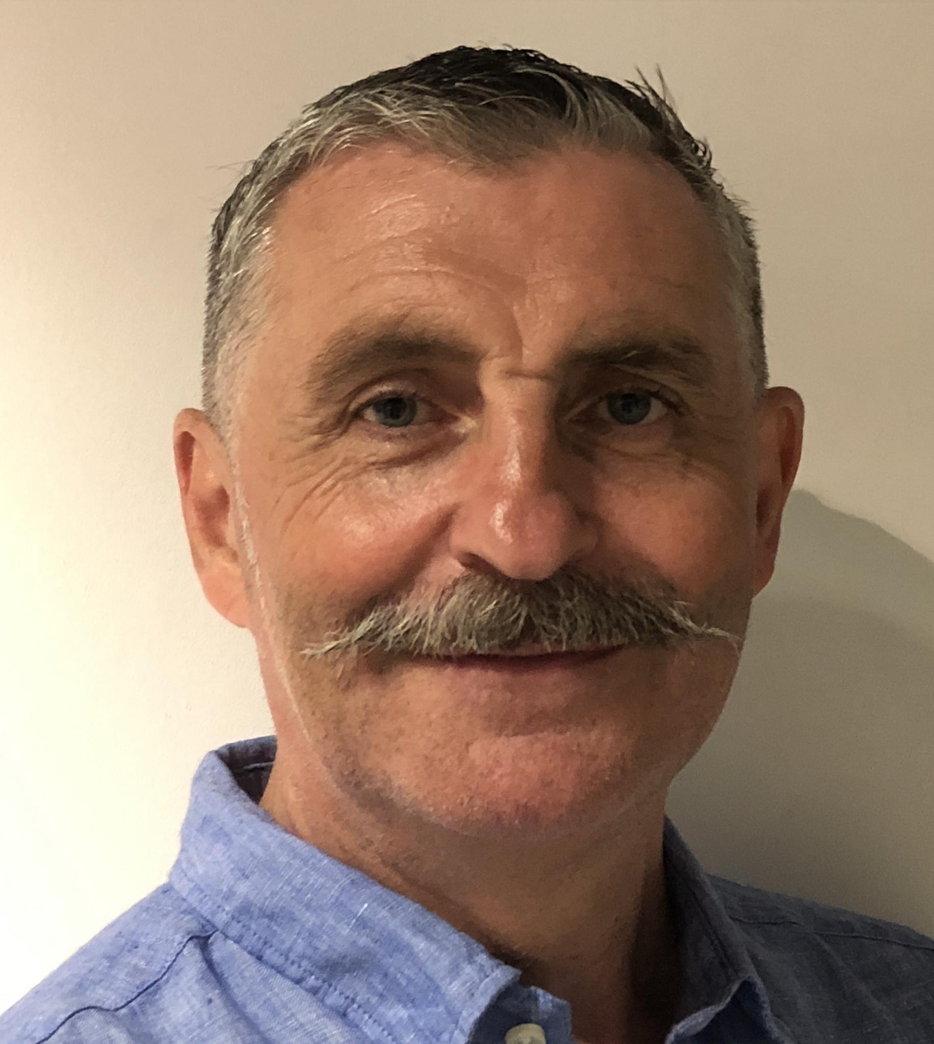 Eugene Farrell