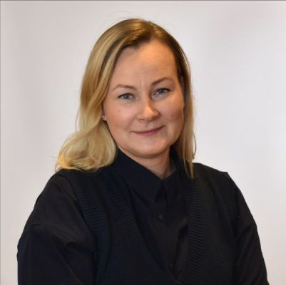 Mirka Slater