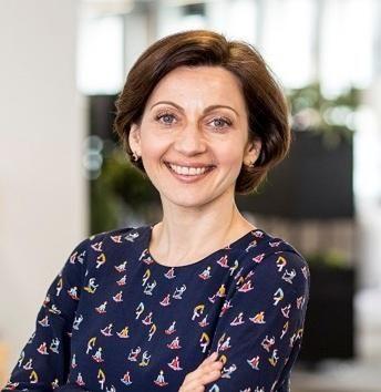 Masha Boldyreva