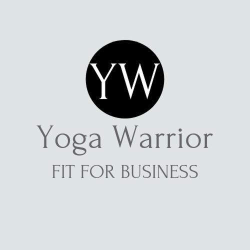 YogaWarrior