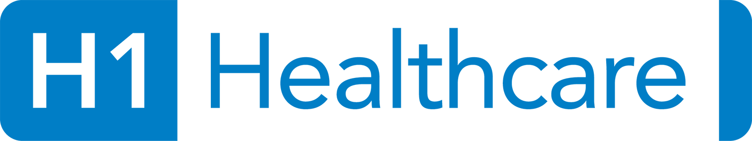 H1 Healthcare Group Limited