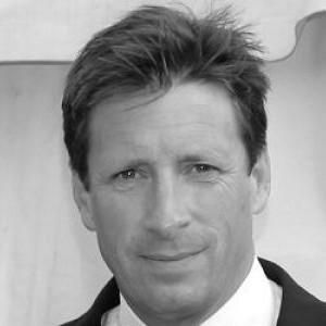 Mark Maclure