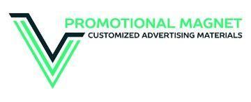 Promotional Magnet