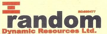 Random Dynamic Resources Ltd