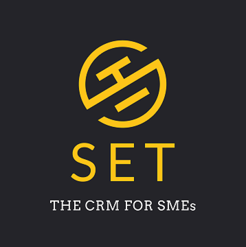 SET For Business CRM