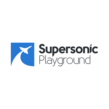 Supersonic Playground