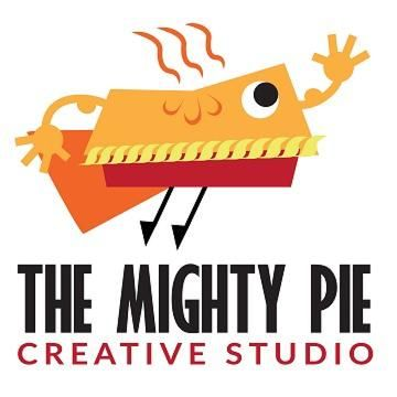 The Mighty Pie Creative Studio