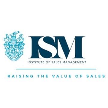 The Institute of Sales Management
