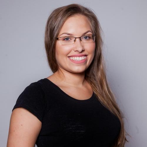 Joanna Gracz