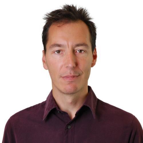 Jon Dodd