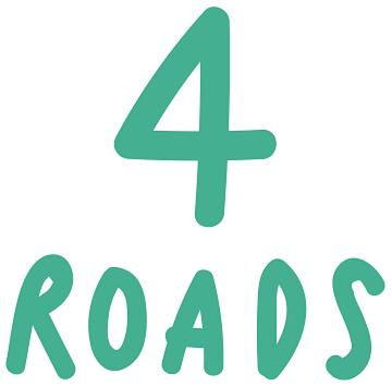 4 Roads