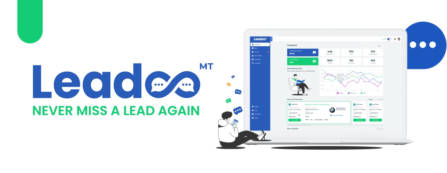 Leadoo Marketing Technologies