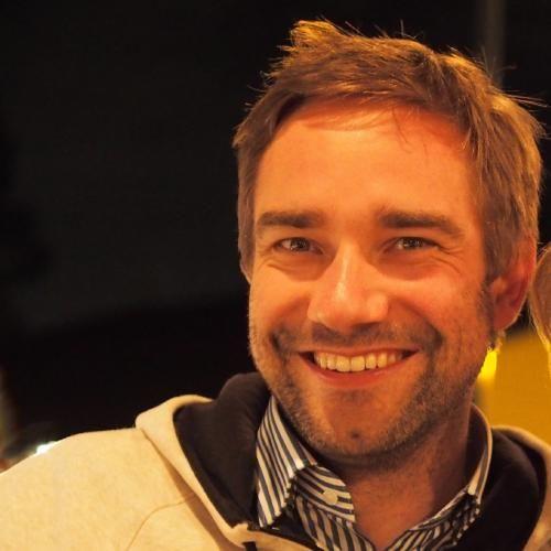 Fredrik Ronnlund