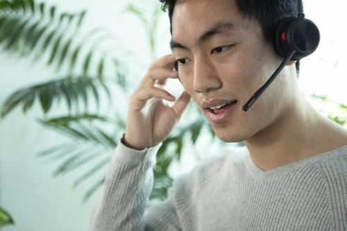 HOW COVID-19 IS REDEFINING THE CONTACT CENTER