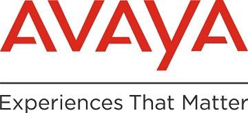 Avaya UK